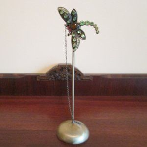Dragonfly Photo Stand